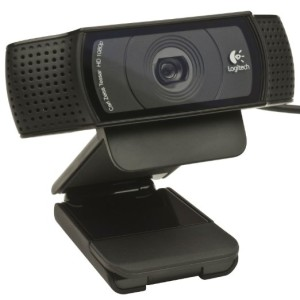 Webcam Test Logitech C920