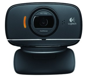 webcam test Logitech C525 HD