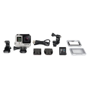 Action Cam GoPro Hero 2