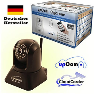 IP Webcam upcam
