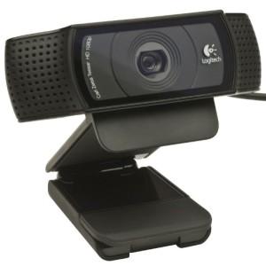 Logitech Webcam Testsieger - Kopie